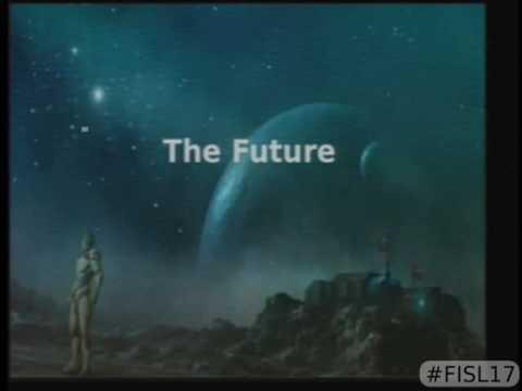 Fisl 17 - Plasma 5Infinity and Beyond