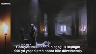 Vampire flower 4.bölüm  (türkçe altyazılı)