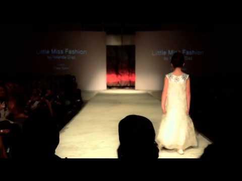 Omaha Fashion Week - LITTLE MISS FASHION