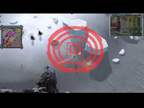 Supreme Commander Epic 46 - Average Joes - Custom 4v4