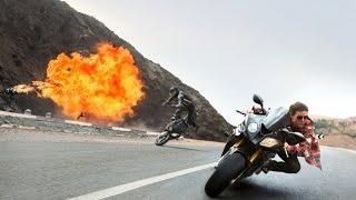 Смотрите динамичное кино на телеканале Ultra HD