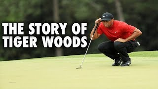 The Story Of Tiger Woods