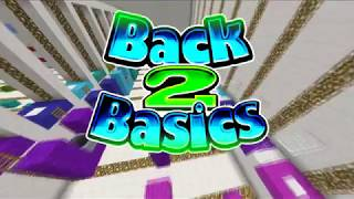 Back 2 Basics - TEASER - Minecraft Game Show Set in 1.7?! [Coming Late November!]