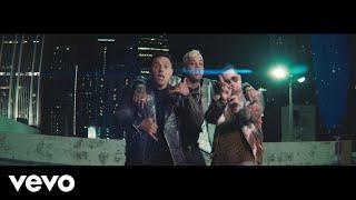 Смотреть клип Joey Montana, De La Ghetto, Noriel - Yo Te Llamo