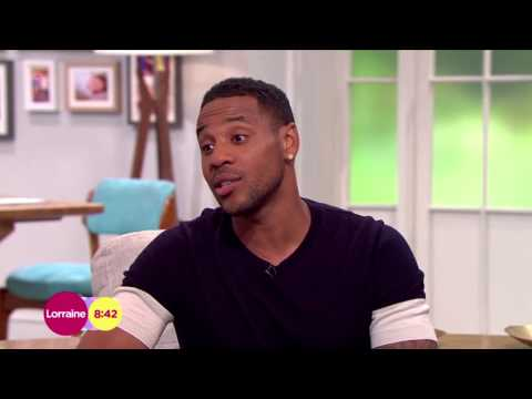 Reggie Yates On His Career | Lorraine