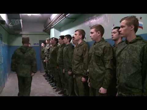 Основы военной службы в Невинномысском энергетическом техникуме