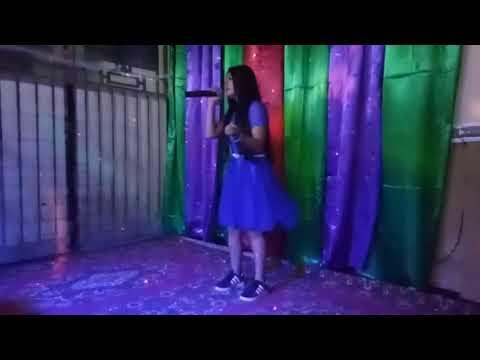 Lomba Karaoke di TPP CAFE Sidowungu menganti