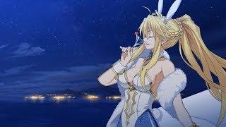 【FGO】Summer Altria Pendragon (Ruler) Demonstration 【Fate/Grand Order】