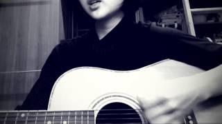 蘇打綠 - 說了再見以後 guitar cover by Vivian E. Lung