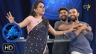 Genes | 19th November 2016 | Full Episode | Choreographer Sekhar | Choreographer Johny |ETV Telugu