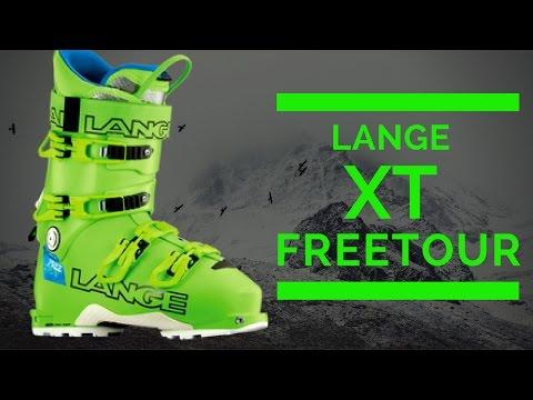 Lange XT Freetour Review -True Reviews