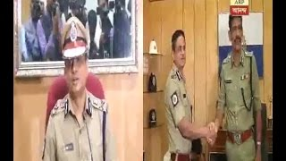 Rajiv Kumar becomes the new Police Commissioner
