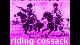 Riding Cossack - (Rocket Man-Cossack Patrol) Played by:G.Zizzo49