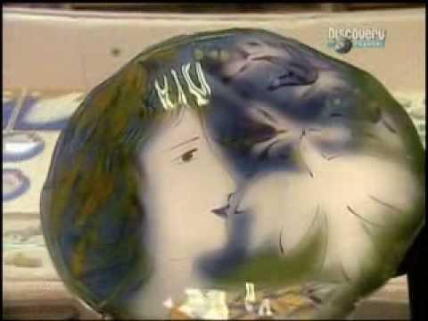 Декоративную посуду , делают так !!!