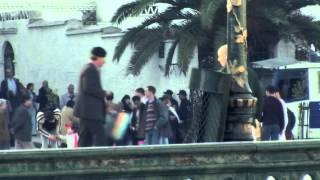"""LYDIA DAHER & Tatafull """"Ich warte hier - أنتظرُ هنا """" - Video von Wolf Gaudlitz"""