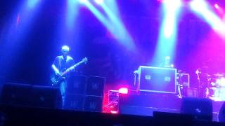 Limp Bizkit -  Take A Look Around Live @ HMH 07 Juli 2011