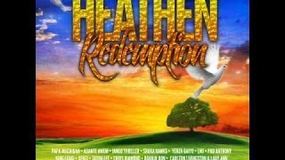 Download BRAND NEW**2013 RIDDIM HEATHEN REDEMPTION MEGA MIX PROMO MP3 song and Music Video