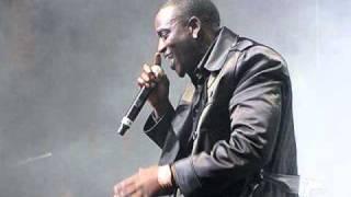 Akon ft. Keyshia Cole - Work It Out  (Remix 2011)