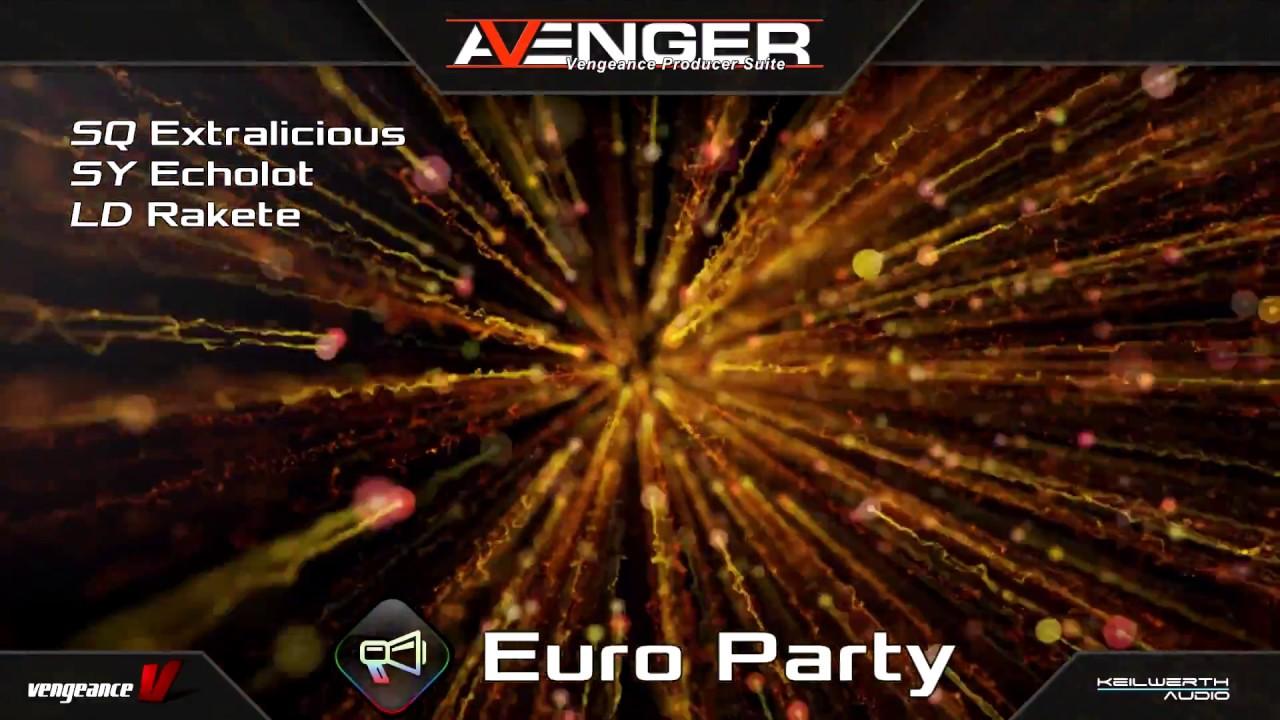 VPS Avenger Expansions Review | APN