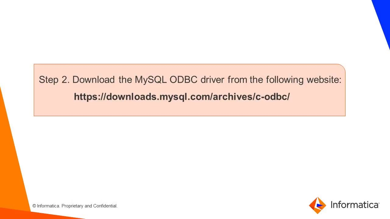 Installing JDBC and ODBC Drivers for MySQL Connector on Windows (NO VOICE)