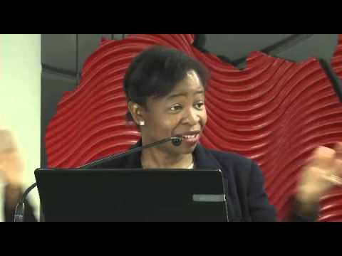 IP Rights & African Innovation Paradox - Ruth Okediji
