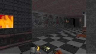 Blood E1M1: Cradle to Grave