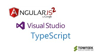 get started with visualstudio 2015 aspnet 5 typescript and angular 2