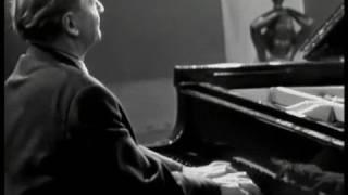 Wilhelm Kempff plays Schumann