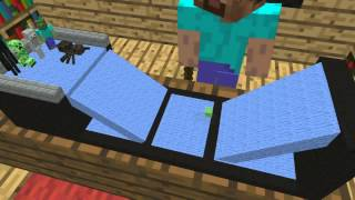 Minecraft - Monster Schule #2 Skateboarden