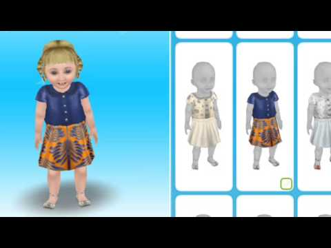 how to get player created content on sims 4