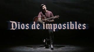 Un Corazón - Dios de Imposibles (Videolyrics) thumbnail