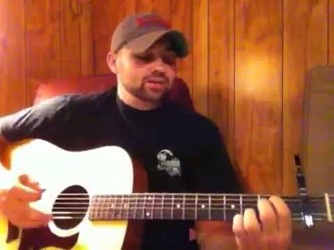 Aint Worth The Whiskey (cover)