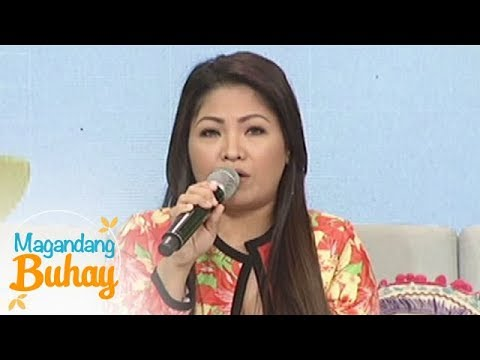 Magandang Buhay: Dessa on why she left the Philippines