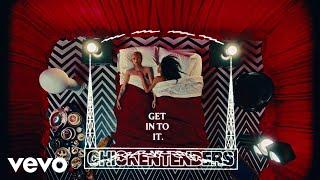 Смотреть клип Dominic Fike - Chicken Tenders