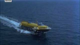 Ceres Flying Dolphin XII