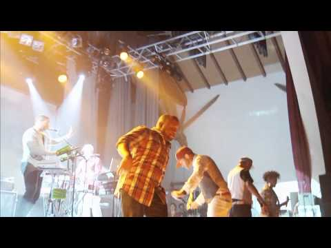TOBY MAC - ShowStopper @ Springtime Festival 2011 (LIVE) HD