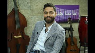 حسين فنيش:هذا الإعلامي طريقته منحطة .نادين نسيب نجيم ولا اهضم وهذا ما تعلمته من عمّار شلق وكارمن لبس