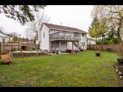 22719 Kendrick Place, Maple Ridge, BC - Listed by Patrick Melanson