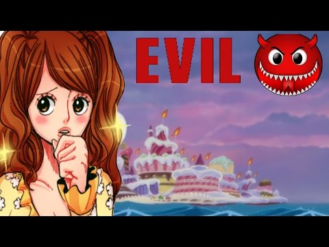"""""""Pudding is Evil Confirmed?! Big Mom's Dark Plan"""" One Piece Chapter 829+ Spoilers"""