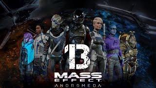 Mass Effect™ Andromeda Walkthrough #012  CREWGESPRÄCHE PART 2
