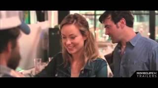 Drinking Buddies Movie CLIP   Clean Up 2013)   Olivia Wilde  Anna Kendrick Movie HD
