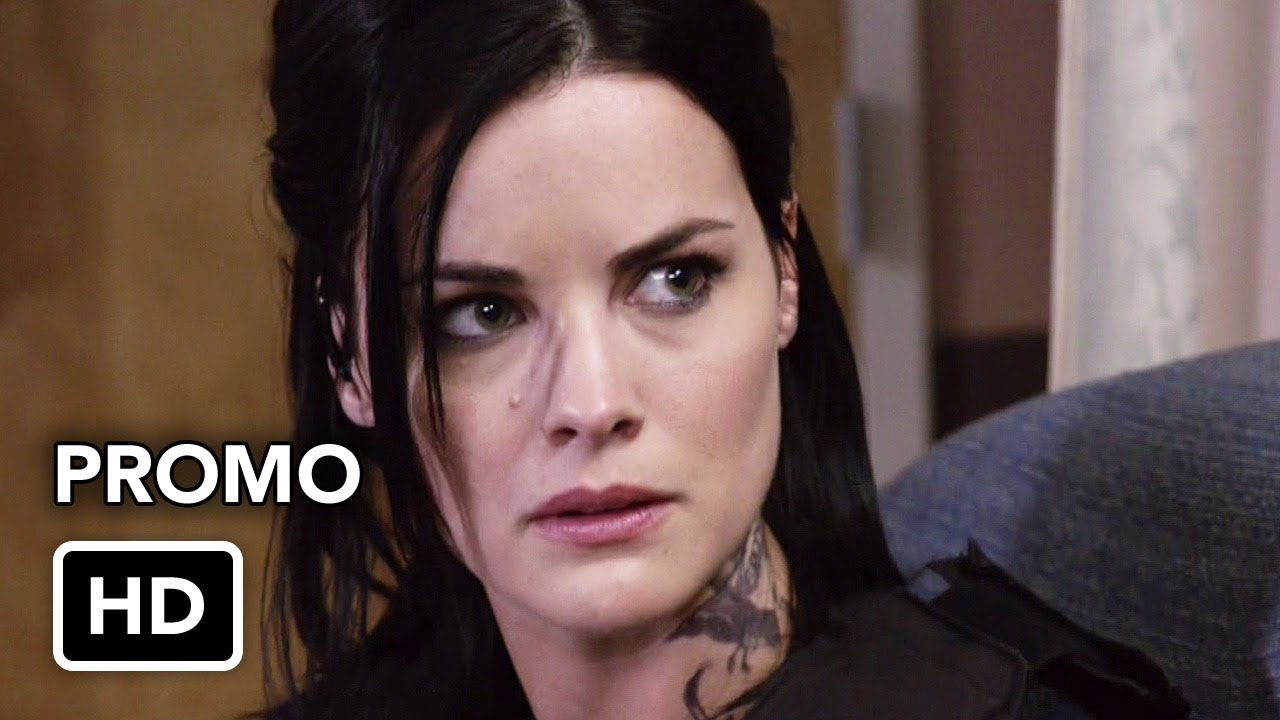 Blindspot 3x05 Promo This Profound Legacy Hd Season 3 Episode 5