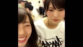 NMB48 れいにゃん さや姉 藤井玲奈 検索動画 24