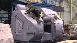 Док. фильм про Корабли проекта 1135.