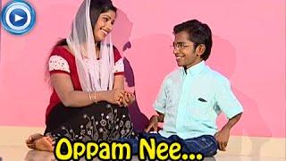 Mappila Album Songs New 2014 - Oppam Neeilanorthu - Album Songs Malayalam