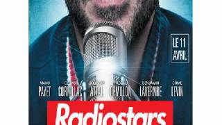 Leonard de Vitry - Pointeur Hebdomadaire Radiostars