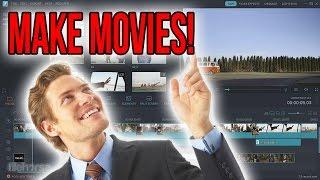 Best Video Editing Software - Under $100!  Filmora Wondershare vs Movie Maker