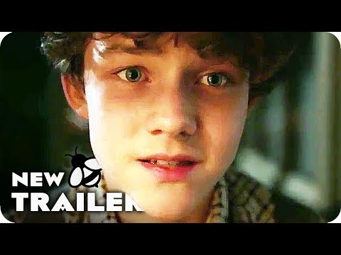 JASPER JONES UK Trailer (2017) Levi Miller Movie