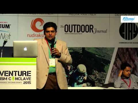 Interesting ways to use Social Media to Market Adventure Tourism Business - ATConclave 2015