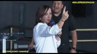 EL PELIGRO DE UN CORAZON HERIDO | PASTORA SONDY RAMIREZ